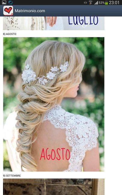 7beb775bef2d Acconciatura capelli a latina - Lazio - Forum Matrimonio.com