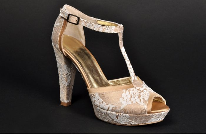 Scelta scarpe 👠 - 1