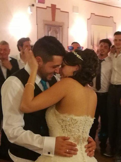 primo ballo