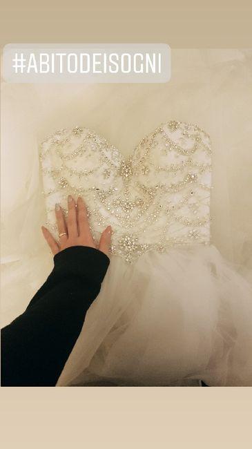 Tutorial lavaggio abito da sposa..in casa! 1