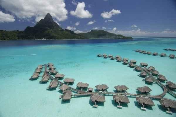 Polynesia luna di miele