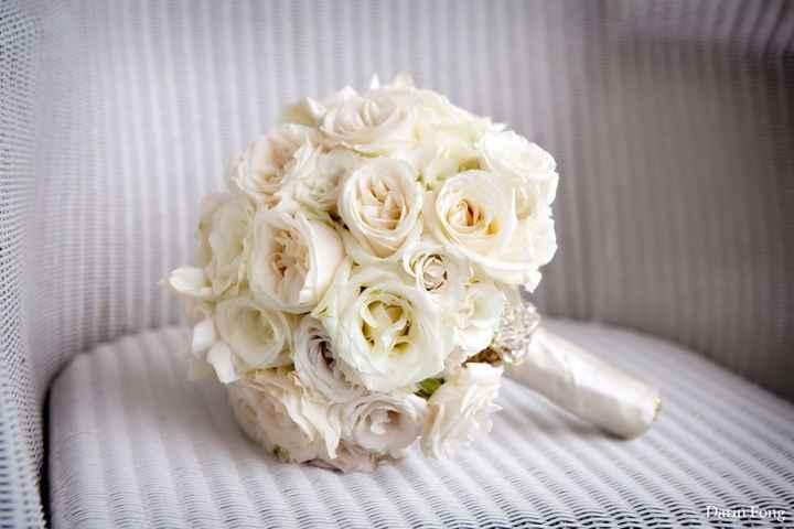 bouquet della mia mami