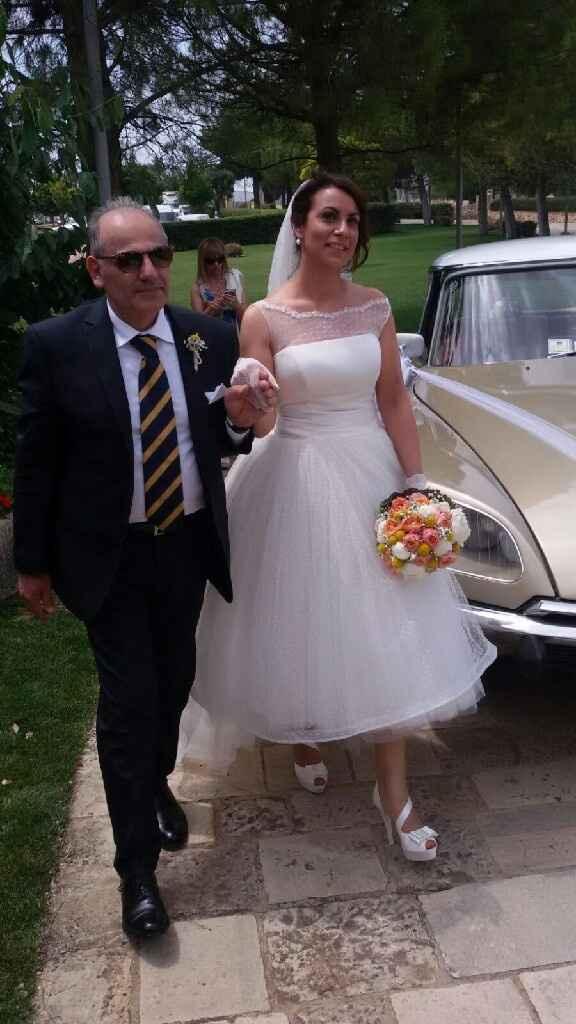 Il nostro matrimonio rock'n love :) - 1
