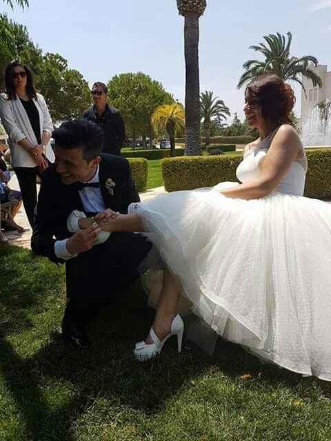 Il nostro matrimonio rock'n love :) - 6