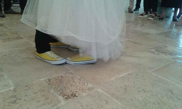 Il nostro matrimonio rock'n love :) - 7