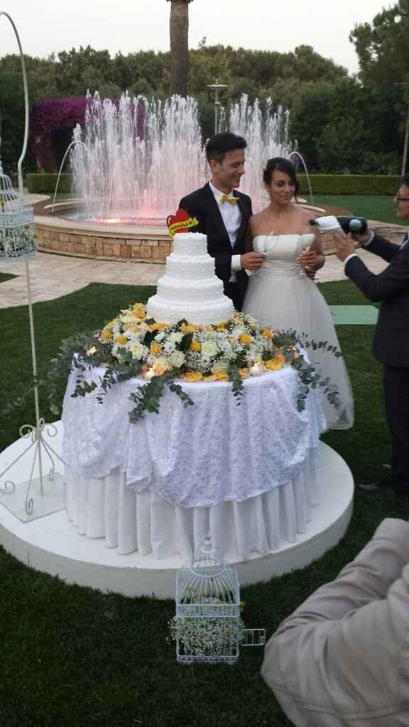 Il nostro matrimonio rock'n love :) - 3