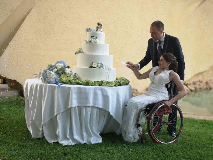 Finalmente sposi 👰🏻 🤵🏼 29 giugno 2021 1
