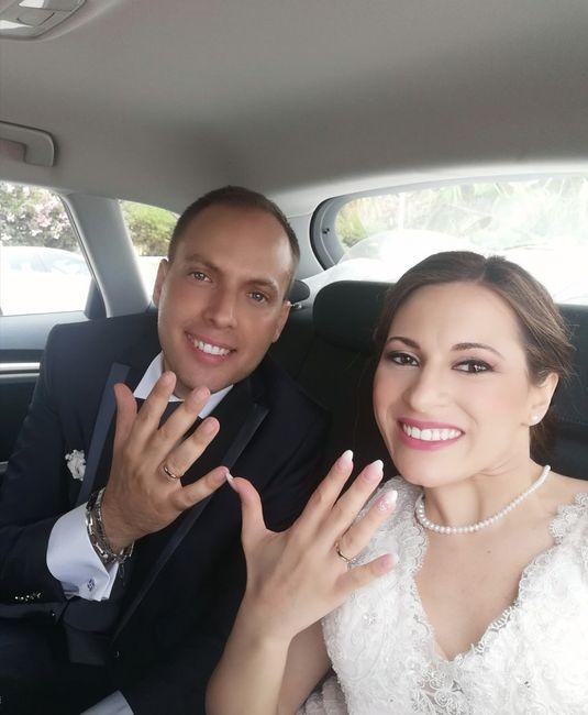 Finalmente sposi 👰🏻 🤵🏼 29 giugno 2021 - 4