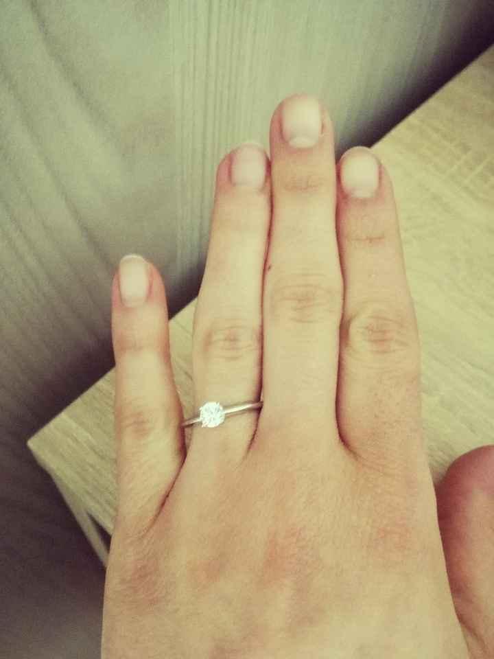 Il Catalogo degli anelli di fidanzamento della Community! - 1