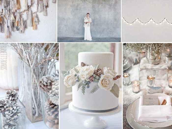 Matrimonio secondo le stagioni (in estate, in inverno, in autunno e in primavera - 3