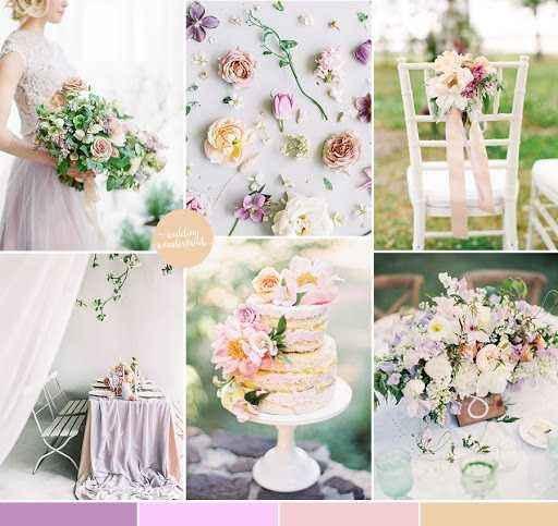 Matrimonio secondo le stagioni (in estate, in inverno, in autunno e in primavera - 4
