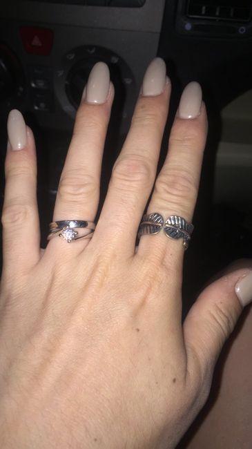 Anelli di fidanzamento 4
