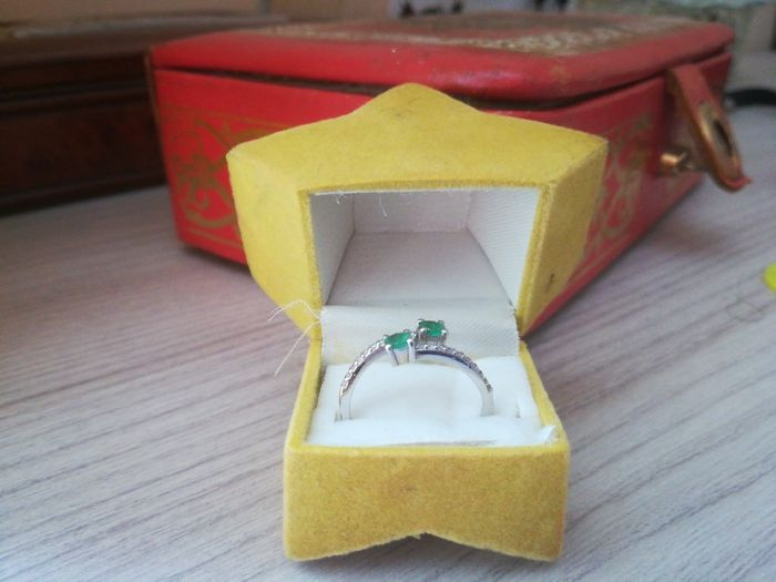 Proposta di matrimonio in una data speciale❤️ 2
