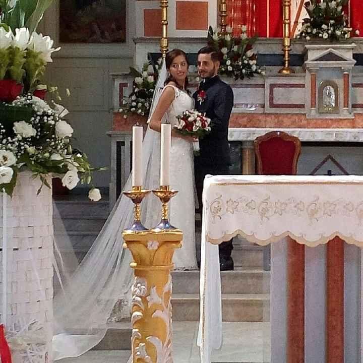 Finalmente sposi .... - 1