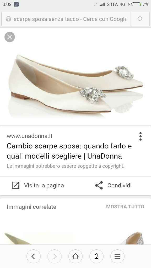 Dilemma scarpe! - 2
