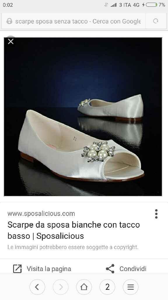 Dilemma scarpe! - 3