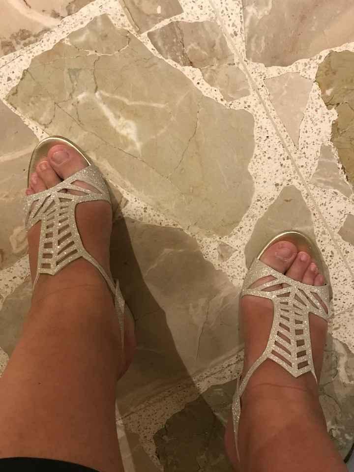 Aiuto scarpe!!! - 1