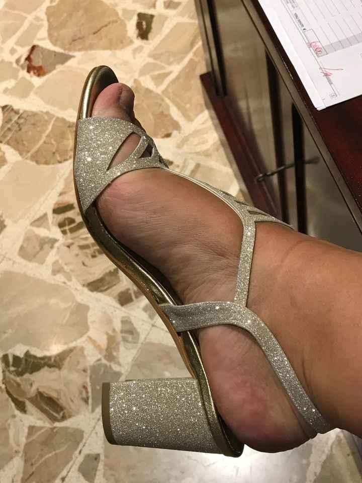 Aiuto scarpe!!! - 2