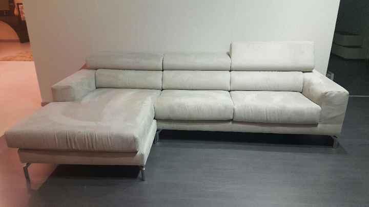 I vostr divani...scelta - 1