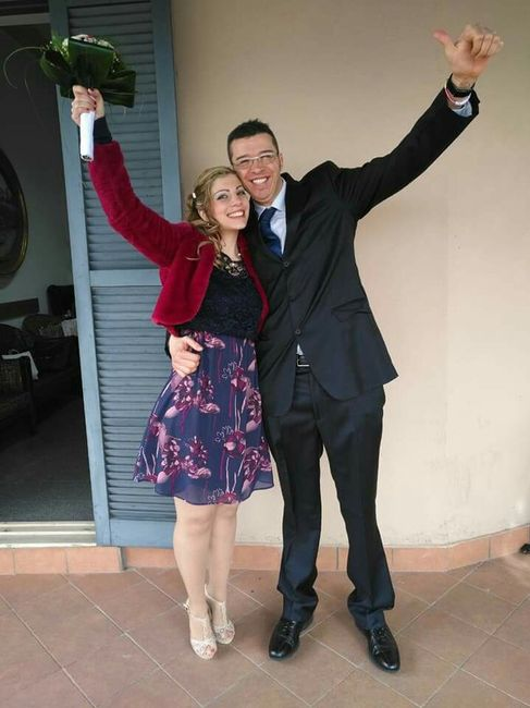 Auguri Matrimonio Lontananza : Finalmente sposi neo spose forum matrimonio