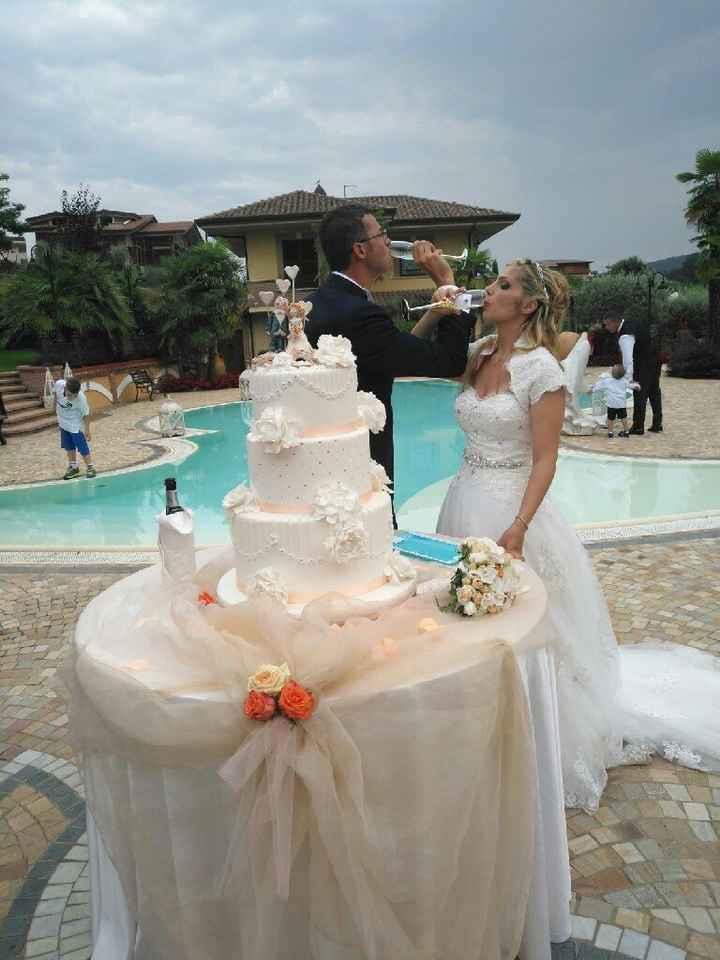 My wedding - 2