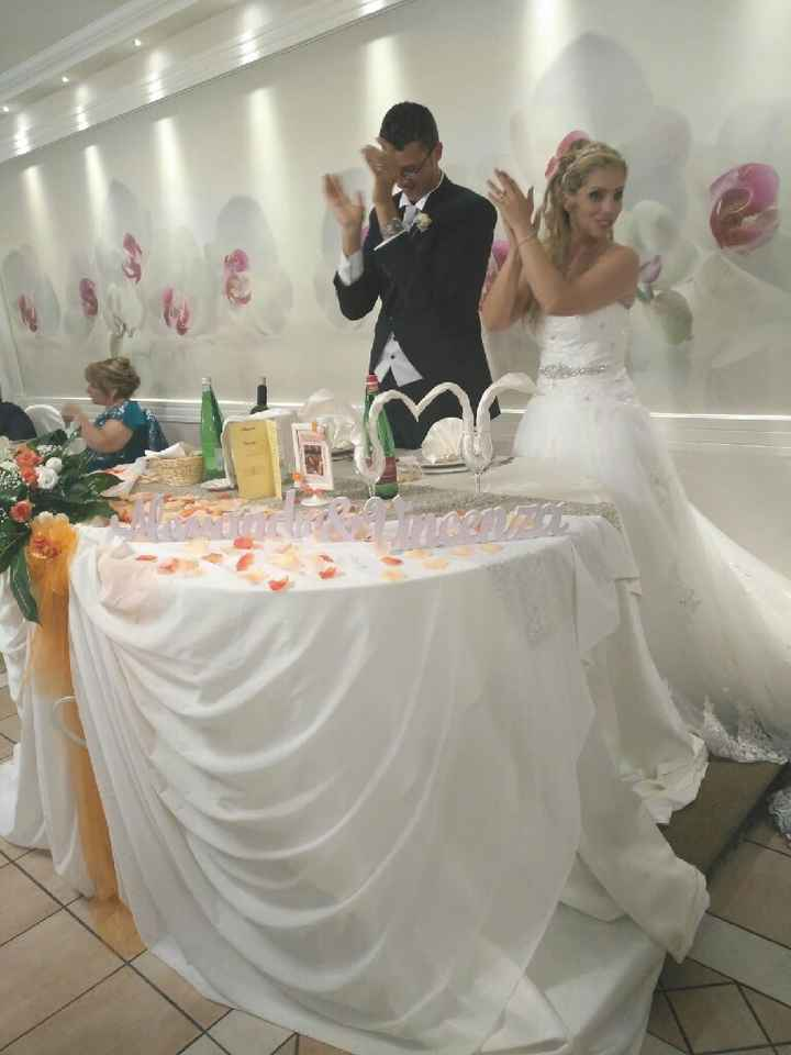 My wedding - 4