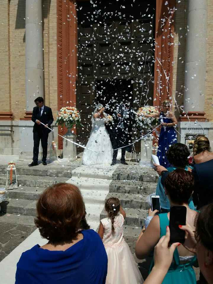 My wedding - 5
