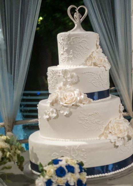La torta! 1