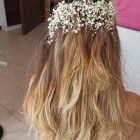 Acconciatura capelli - 1