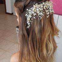Acconciatura capelli - 2