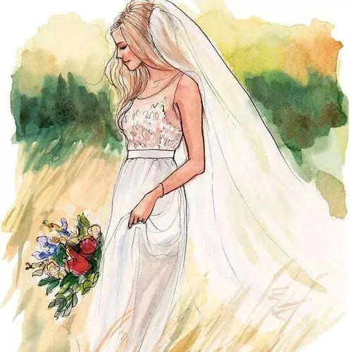 Bride ❤️ - 1