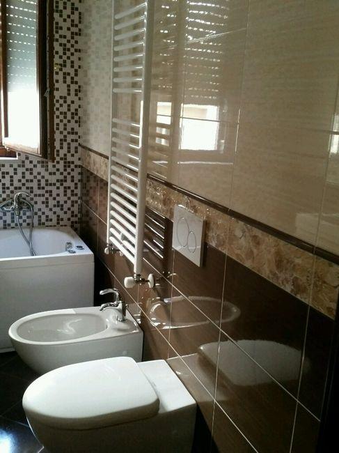 Foto bagni pagina 3 vivere insieme forum - Composizione piastrelle bagno ...