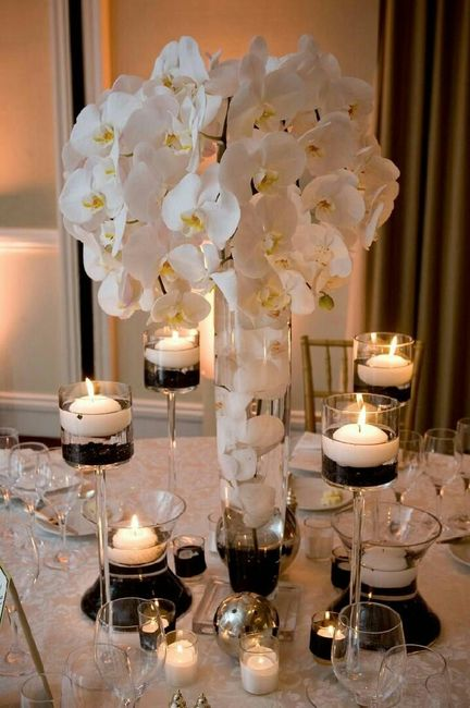 Matrimonio In Bianco E Nero : Matrimonio bianco e nero organizzazione matrimonio forum