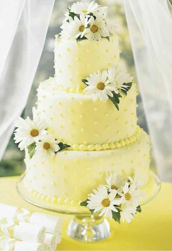 🎁 Torta nuziale: che gusti ✔️❌? - 1