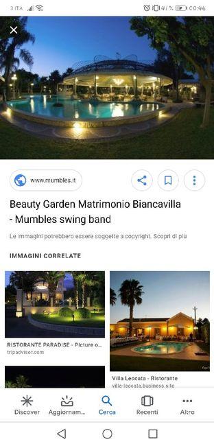 La mia location 😍😍 5