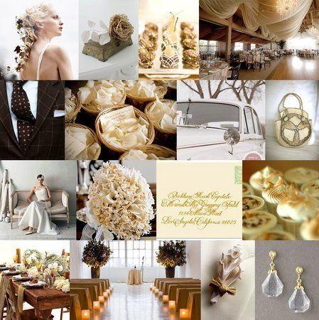 oro e bianco