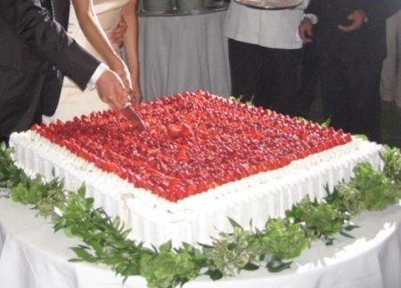 Wedding cake della settimana 08-04-13 - 1