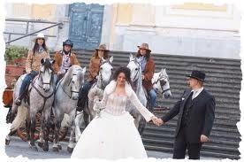 matrimonio wester