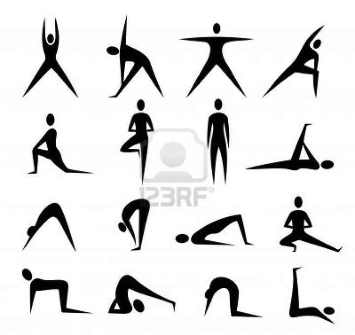 yoga... posizioni
