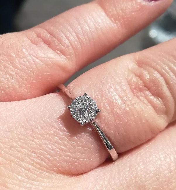 Spose del 2020! Fuori gli anelli! 18