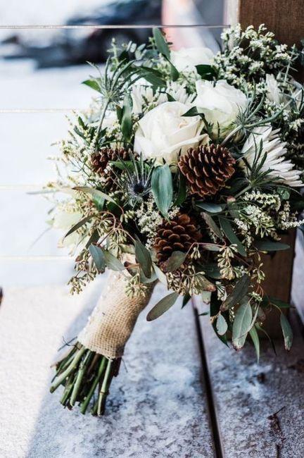 bouquet invernale 5