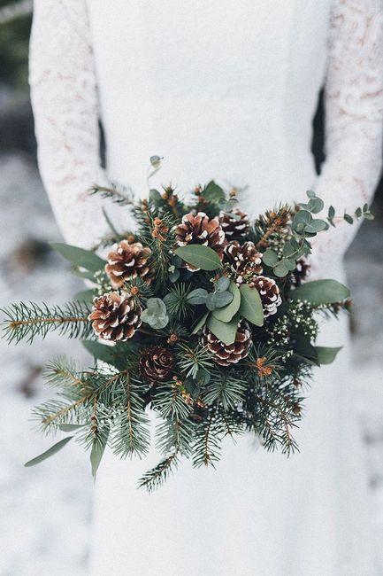 bouquet invernale 4