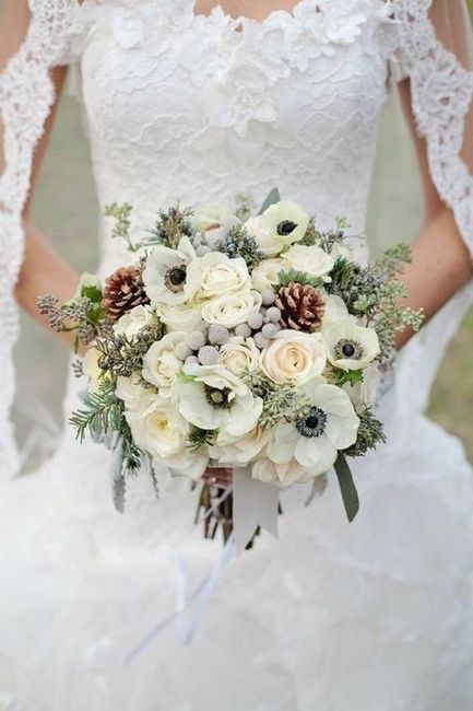 bouquet invernale 6