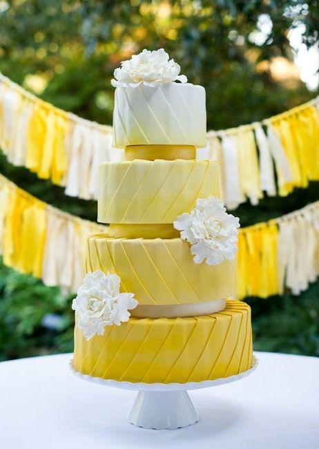 La torta! 6
