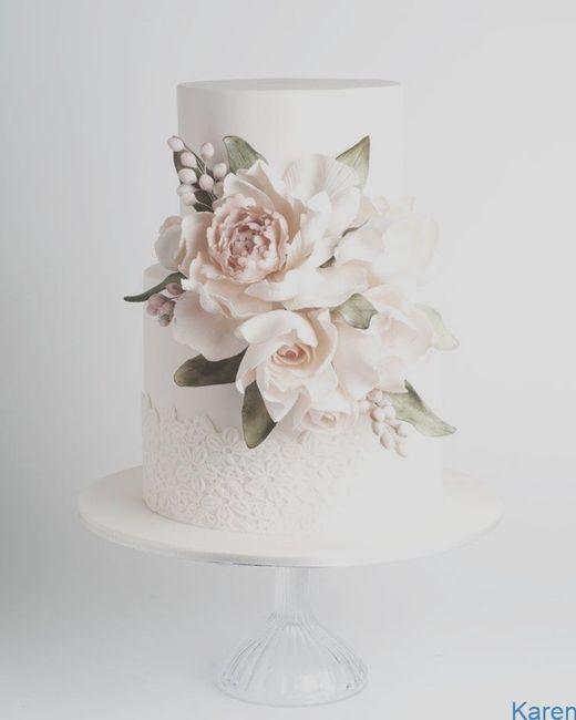 Torta 🎂 8