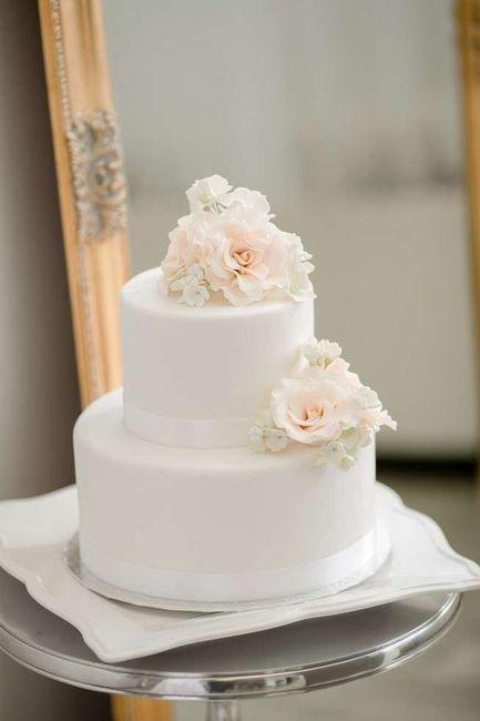 Torta 🎂 10