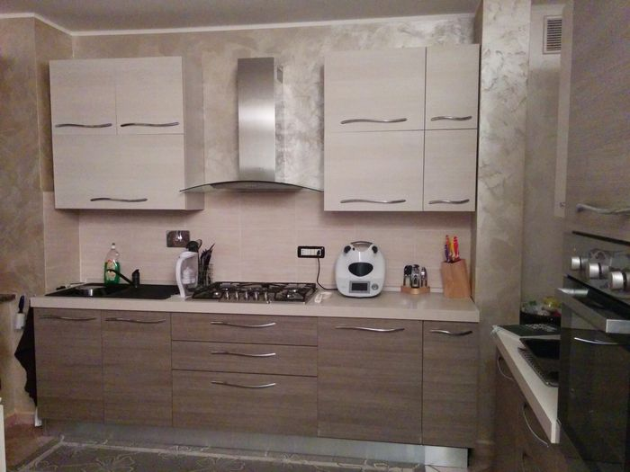 Best Cucine Mondo Convenienza Misure Pictures - Skilifts.us ...