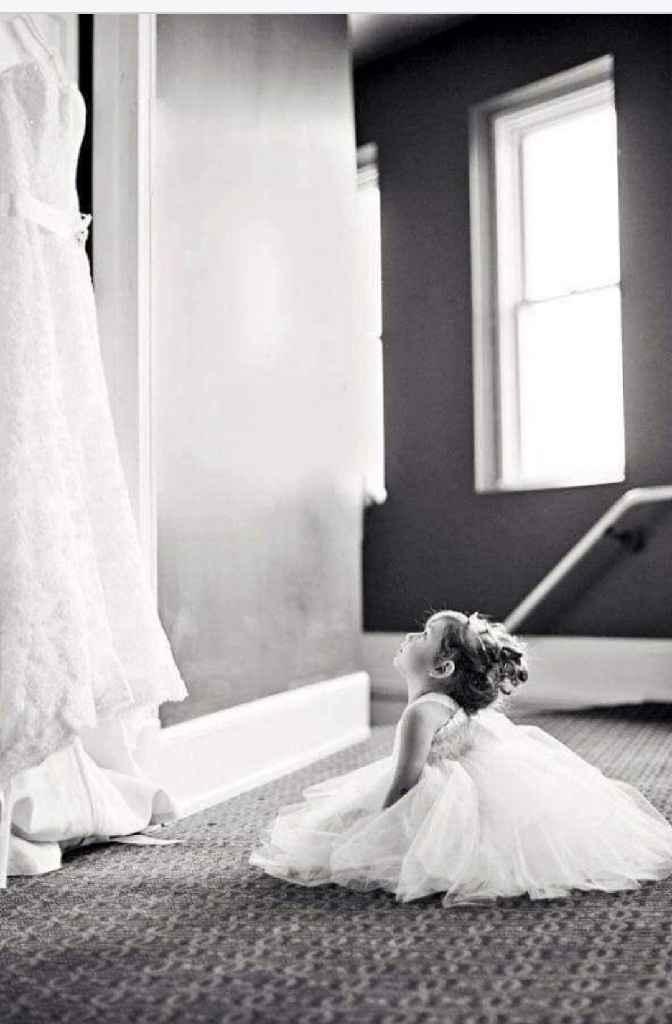Ci Sono Sogni che nascono fin da'piccoli.....🥰👫👰🤵 - 1