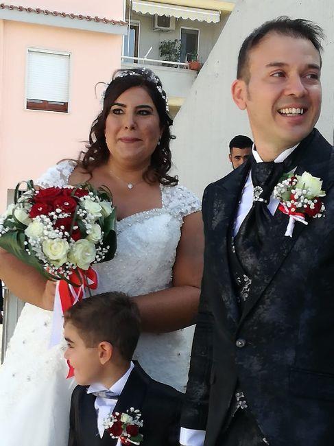 Primo sguardo alla sposa 6