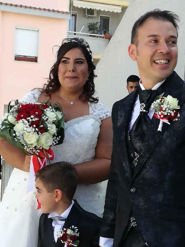 Primo sguardo alla sposa - 3